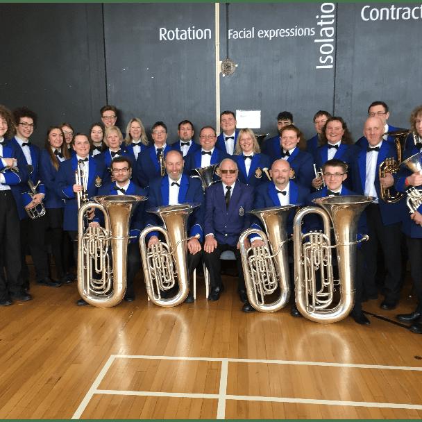Fairfield (Buxton) Band