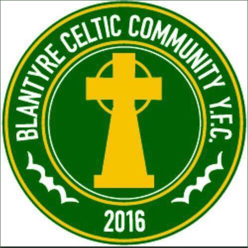 Blantyre Celtic YFC