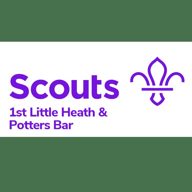 1st Little Heath and Potters Bar Scout Group - Scout Hut Build