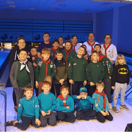 1st Johnstown Scout Group