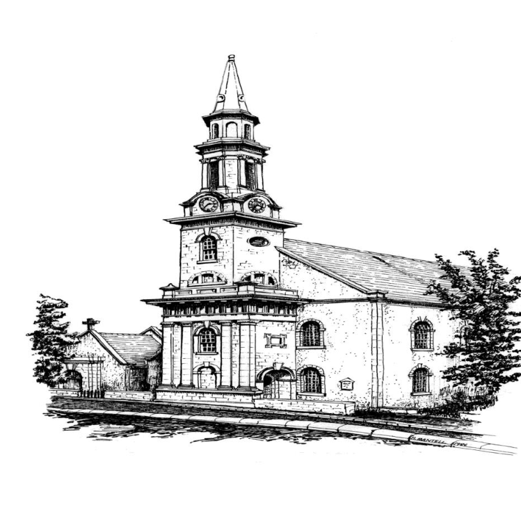 Banff Parish Church