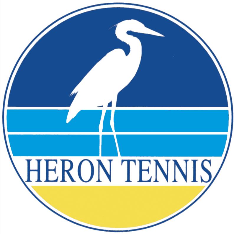 Heron Tennis Court