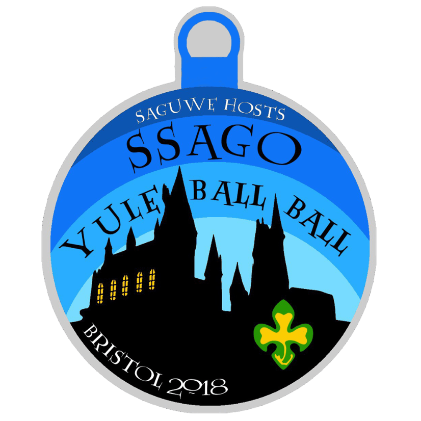 SAGUWE Ball 2018