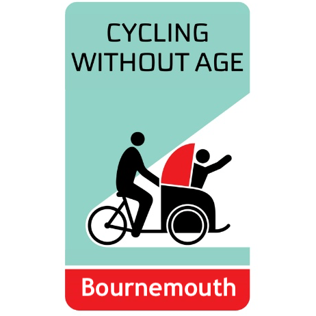 Cycling without age Bournemouth