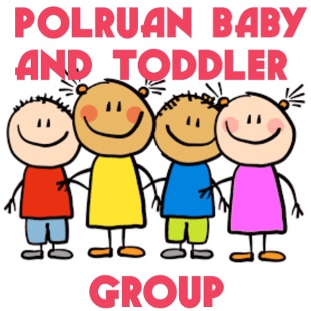 Polruan Baby and Toddler Group