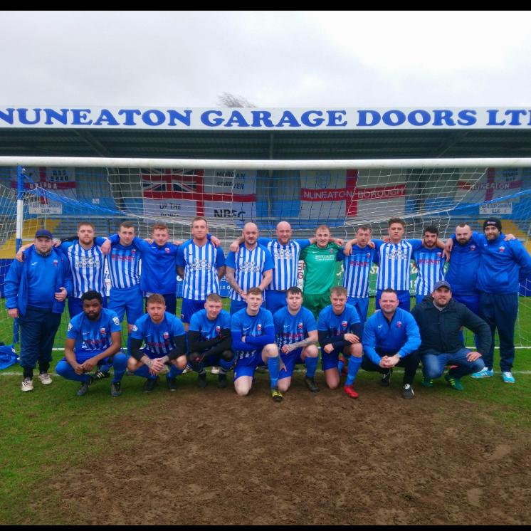 Nuneaton Borough Sunday FC