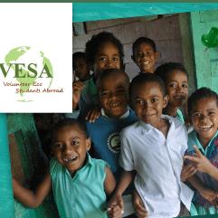 VESA Fiji 2018 - Lisa Meadows
