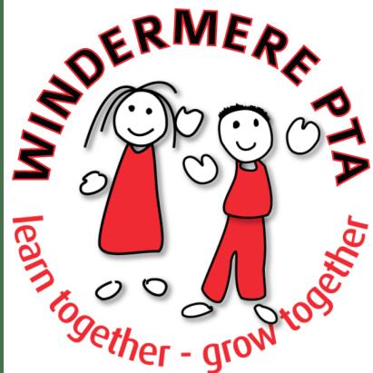 Windermere Primary School PTA -St Albans