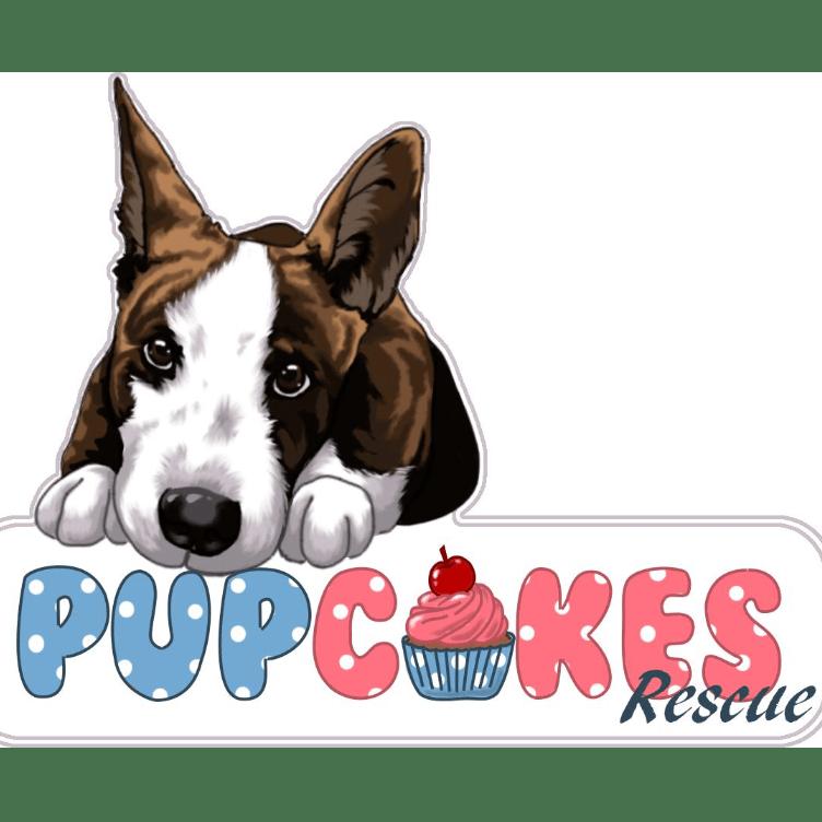 Pupcakes Rescue