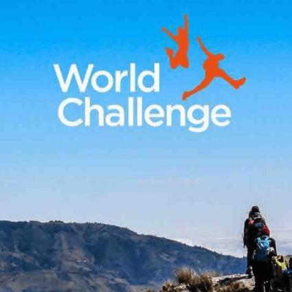 World Challenge Vietnam 2020 - Amy Miller