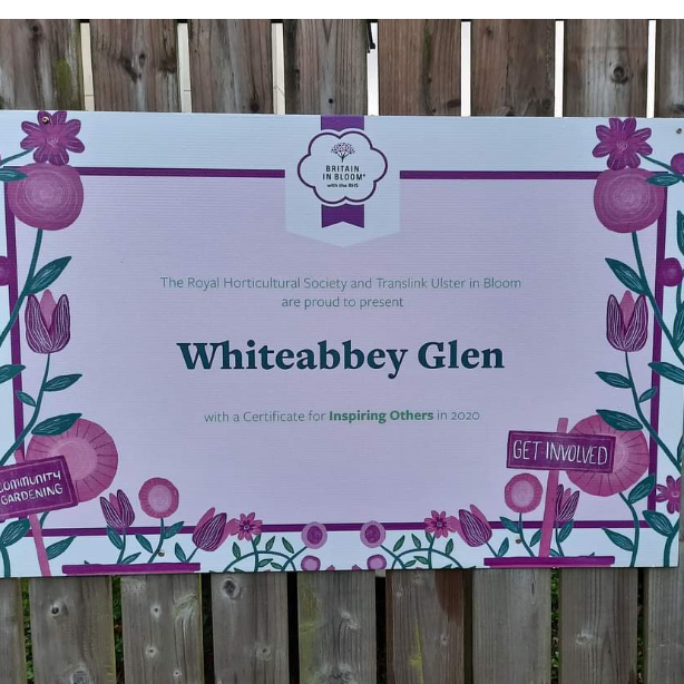 Whiteabbey Glenside