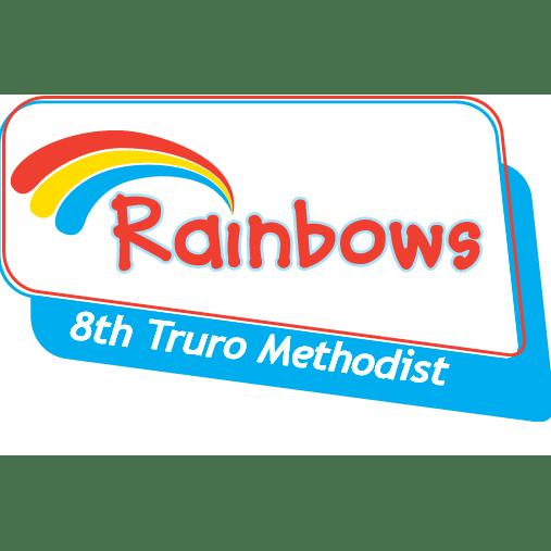 Girlguiding SWE - 8th Truro (Methodist Church) Rainbow Unit
