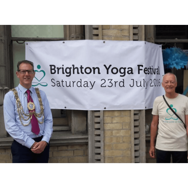 The Brighton Yoga Foundation