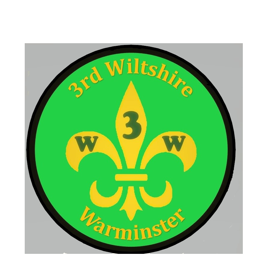 3rd Wiltshire Warminster Scout Group