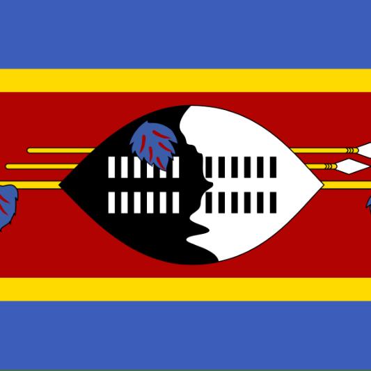 World Challenge Swaziland 2020 - Beth Mcguigan