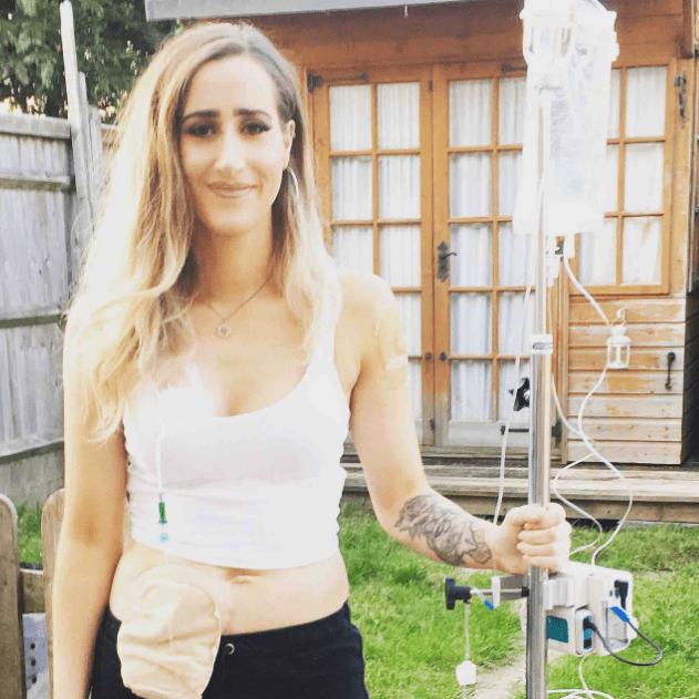 Medical assistance - Charlotte Bonwick