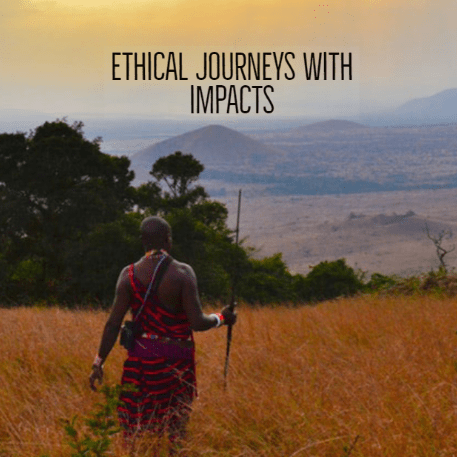 Camps International Kenya 2020 - Evie Barnes