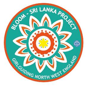 Bloom Sri-Lanka 2019 -  Larissa Heath