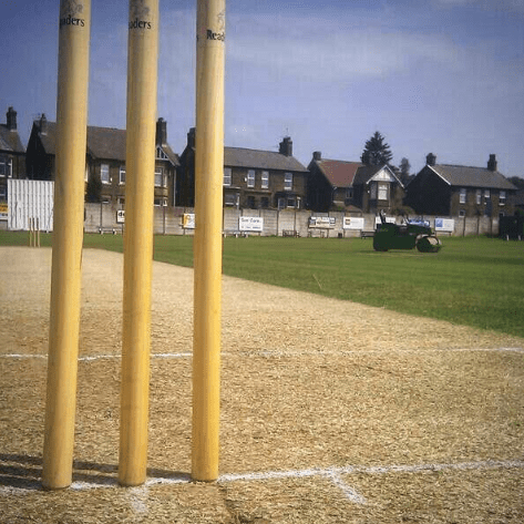 Glossop Cricket Club