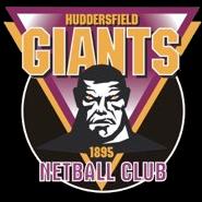 Huddersfield Giants Junior Netball Club