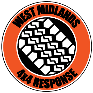 West Midlands 4x4 Response