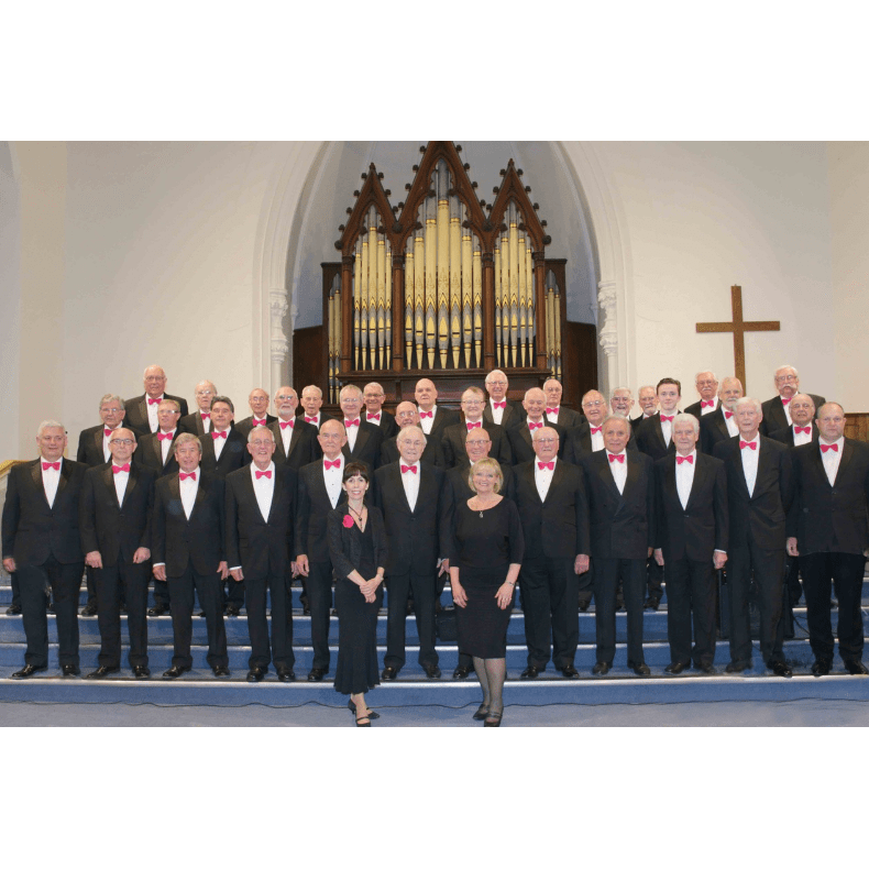 Dorset Police Male Voice Choir