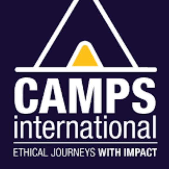 Camps International Cambodia 2021 - Eilidh Walker