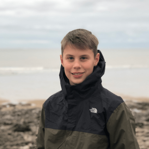 Camps International Peru 2020 - Ben Bryant