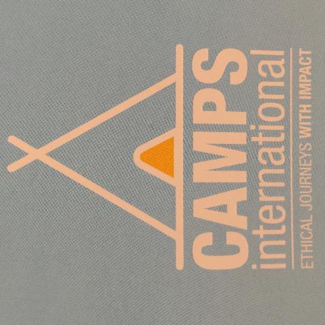 Camps International Kenya 2019 - Laura McNeil