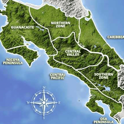 Camp International Costa Rica 2019 - Nicola Miles