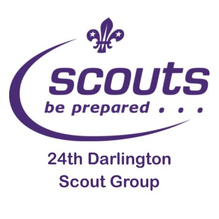24th Darlington Scout Group