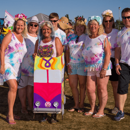 Debbies Donuts - Relay For Life Clacton - Cancer Research UK