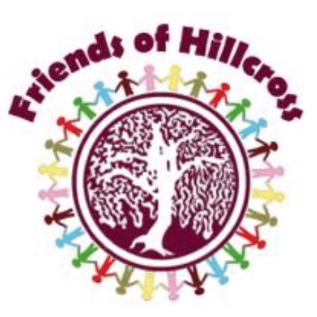 Friends of Hillcross Primary