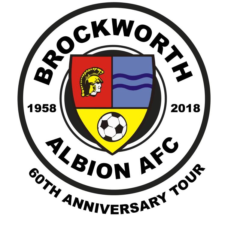 Brockworth Albion AFC