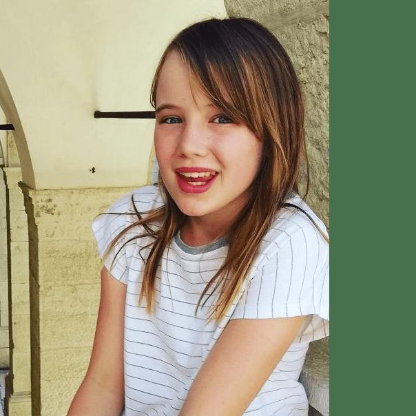 World Scout Jamboree 2019 - Kiera Ford