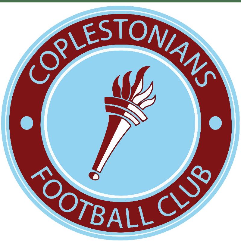 Coplestonians FC