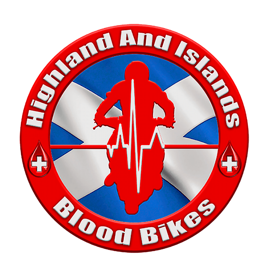 Highland and Islands Blood Bikes