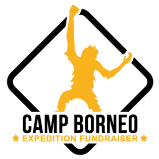 Camps International Borneo 2017 - Cameron Gilmour