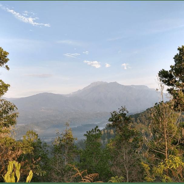 Camps International Borneo 2019 - Gemma Goodwin