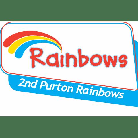 2nd Purton Rainbows
