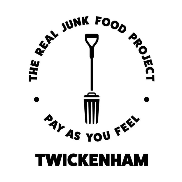The Real Junk Food Project Twickenham