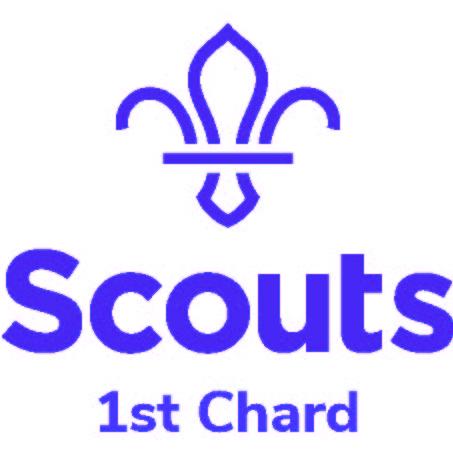 1st Chard Scouts