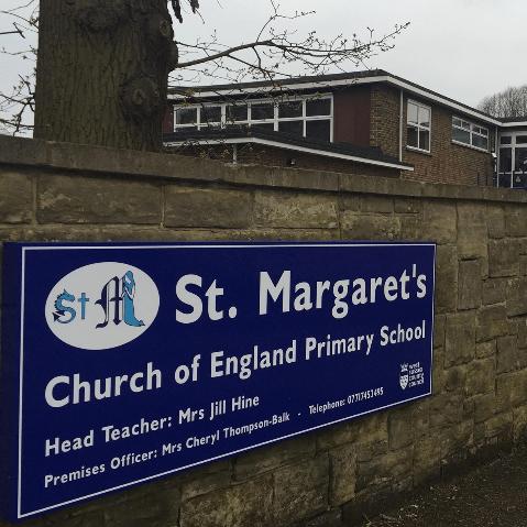 St Margarets PTFA - Crawley