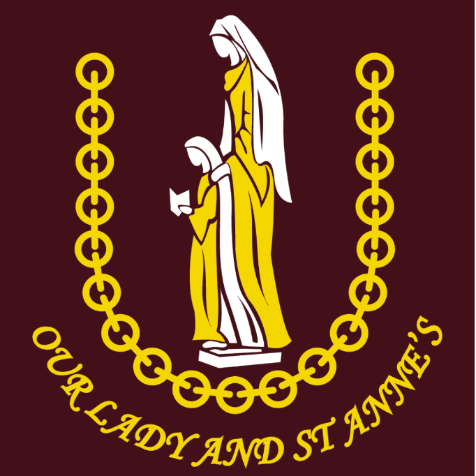Our Lady and St. Anne's Primary