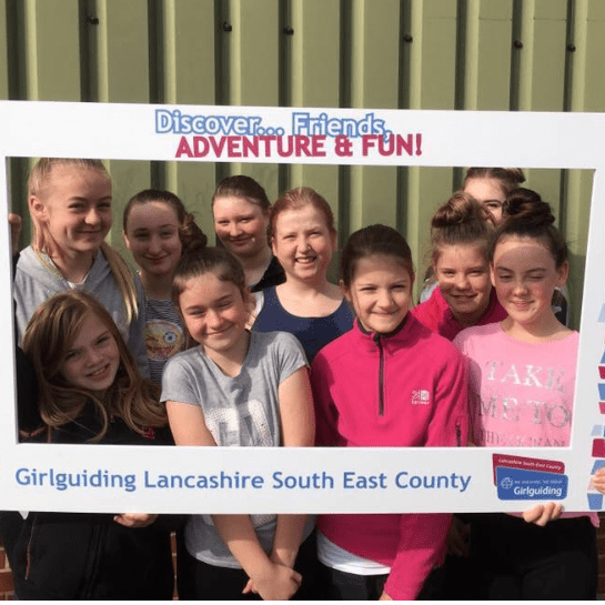 24th Oldham Guides