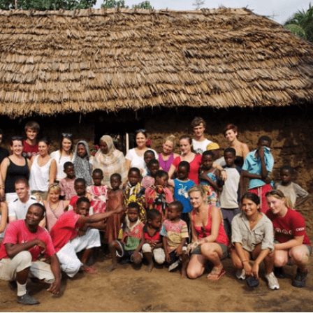 Camps International Tanzania 2019 - Cameron Blaauw