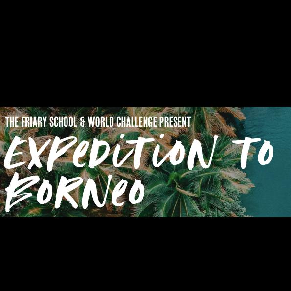 World Challenge Borneo 2022 - Christopher Bennett