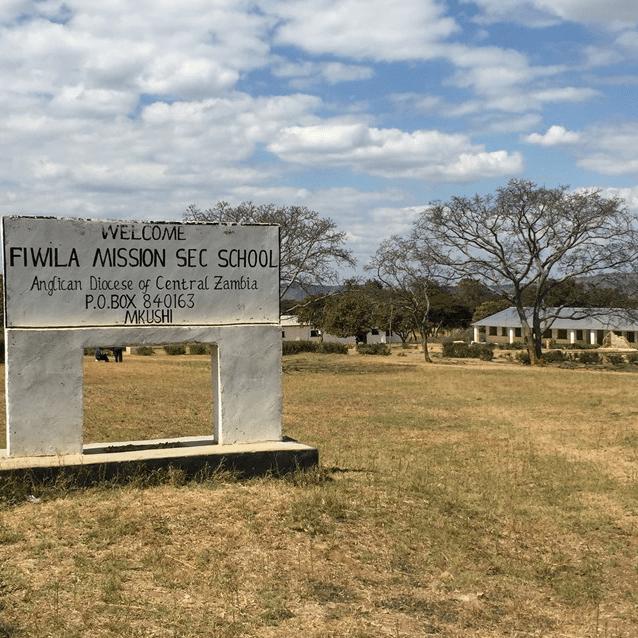 Adventure Lifesigns Zambia 2018 - Lauren Murray