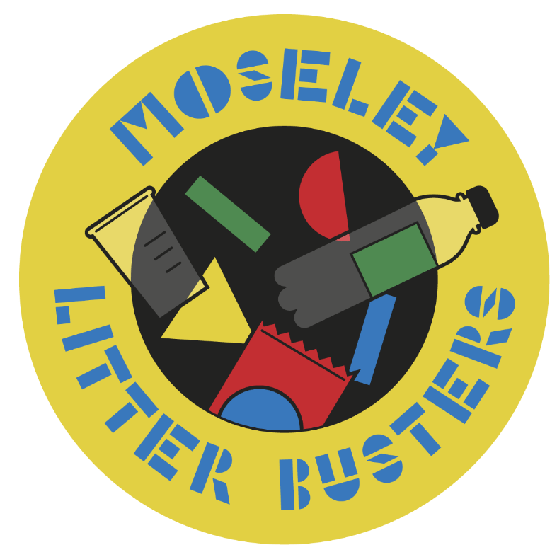 Moseley Litter Busters