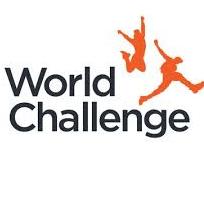 world challenge Ecuador 2020 - Lucy Graham